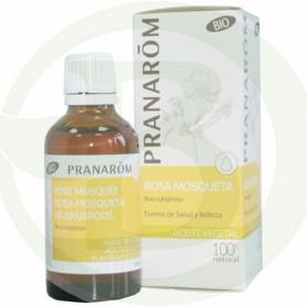 Aceite de Rosa Mosqueta BIO 50Ml. Pranarom