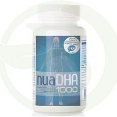 Nua DHA 1000 30 Perlas Omega 3