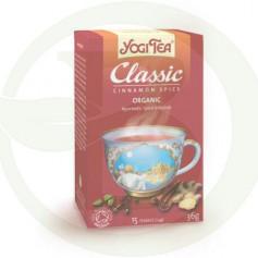 Yogi Tea Classic Filtros