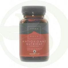 Nutrientes Antioxidantes Complex 50 Cápsulas Terranova
