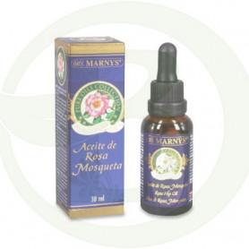 Aceite Puro de Rosa Mosqueta 30Ml. Marnys
