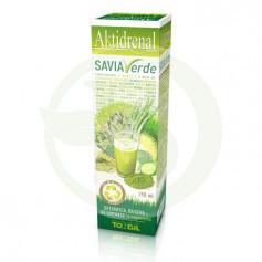 Aktidrenal Savia Verde 250Ml. Tongil