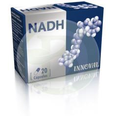 NADH Tongil 20 Cápsulas