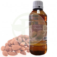 Aceite de Almendras Dulces 1Lt. Jellybell