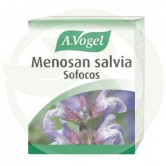 Menosan Salvia 30 comprimidos A.Vogel