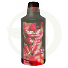 Drenalight Hot Extra Burner Dietmed 600Ml.