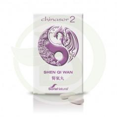 Chinasor 2 Soria Natural