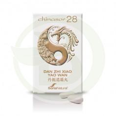 Chinasor 28 Soria Natural