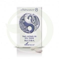 Chinasor 8 Soria Natural