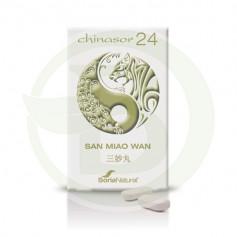 Chinasor 24 Soria Natural