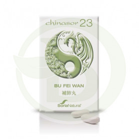 Chinasor 23 Soria Natural