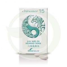 Chinasor 15 Soria Natural
