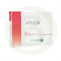 Apoxzim 30 Cápsulas Herbovita