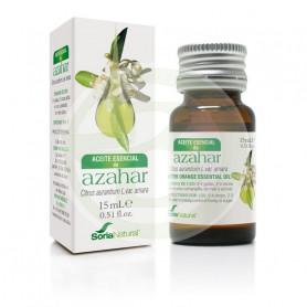 Aceite Esencial de Azahar Soria Natural