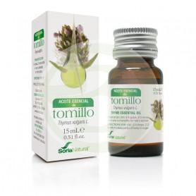Aceite Esencial de Tomillo Soria Natural