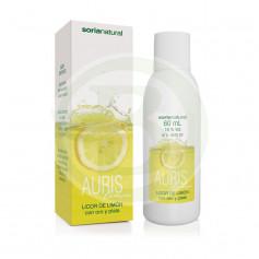 Auris Lemon 60Ml. Soria Natural