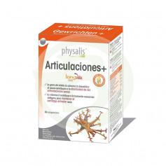 Articulaciones + 30 Comprimidos Physalis