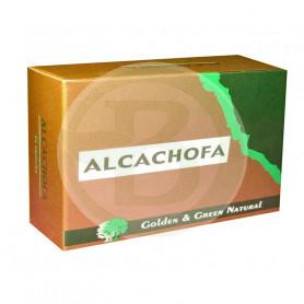 Alcachofa Golden Green 60 Cápsulas