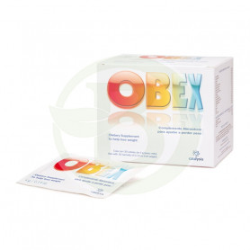 Obex 30 Sobres Catalysis