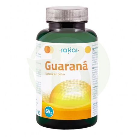 Guaraná 65Gr. Sakai