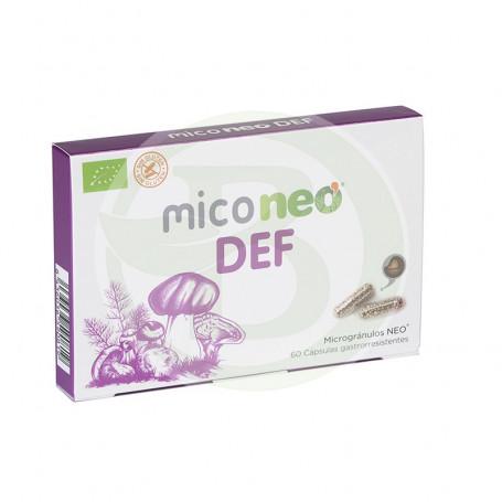 Miconeo DEF 60 Cápsulas Neo