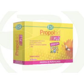 Propolaid Flu Junior 10 Sobres Esi