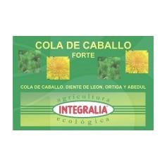 Cola de Caballo Forte BIO 60 Cápsulas Integralia