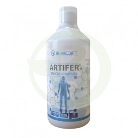 Artifer Silicio Complex 1000Ml. HCF Laboratorios