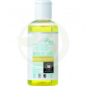 Aceite Baby 100Ml. Sin Perfume Urtekram
