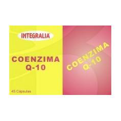 Coenzima Q10 Integralia