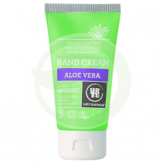 Crema de Manos Aloe Vera 75Ml. Urtekram