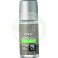Desodorante Eucalipto 50Ml. Urtekram