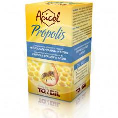 Apicol Própolis 40 Cápsulas Tongil