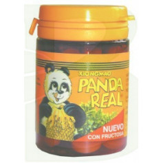 Xiongmao Panda Real Integralia