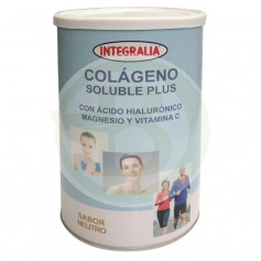Colágeno Soluble Sabor Neutro 360Gr. Integralia