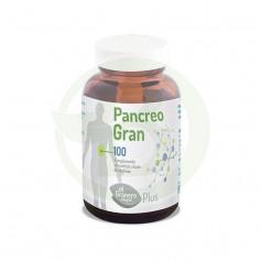 Pancreogran 100 Comprimidos El Granero