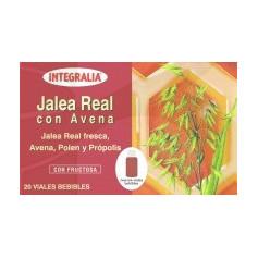 Jalea Real con Avena Integralia