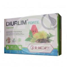Diurlim Forte 60 Cápsulas HCF