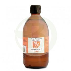Aceite de Rosa Mosqueta 500Ml. Mon Deconatur