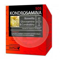 Kondrosamina 60 Comprimidos Dietmed