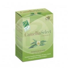 Camellia Select 60 Cápsulas 100% Natural