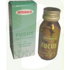 Comprimidos de Fucus Integralia