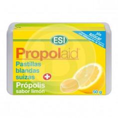 Propolaid Pastilla Blanda Limón 50Gr. Esi