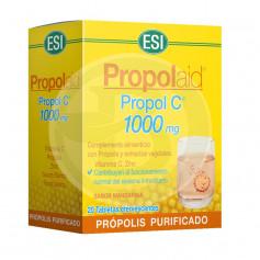 Propolaid Propol C 20 Tabletas ESI - Trepat Diet