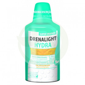 Drenalight Hydra (Super Drainer) 600Ml. Dietmed