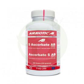 Ascorbato de Sodio 250Gr. Airbiotic