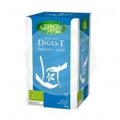 Infuciones Diges-T BIO 20 Filtros Artemis
