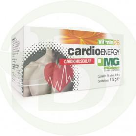 Cardio Energy MGdose