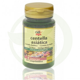 Centella Asiática Complex 60 Comprimidos Obire