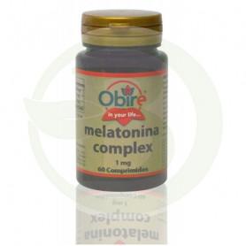 Melatonina 1Mg. 60 Cápsulas Obire